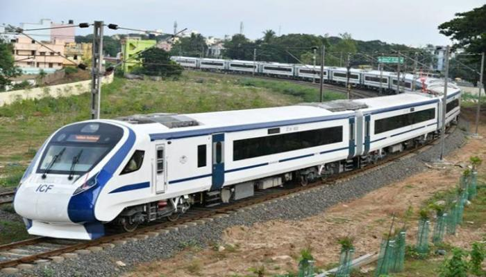 kerala high speed railway
