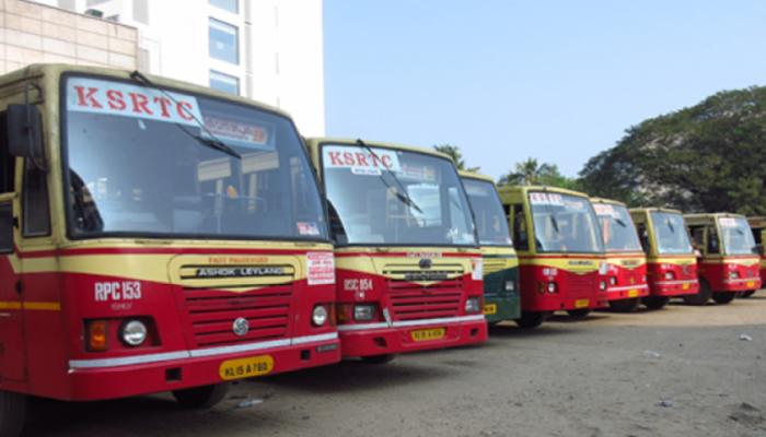 m pannel drivers ksrtc