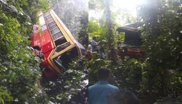 PALOD BUS ACCIDENT