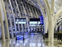 new jeddah airport