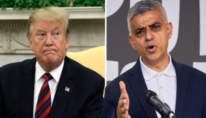 trump vs khan